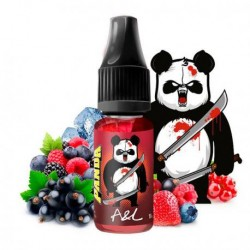 Concentrate Bloody Panda...