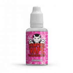 Pinkman (30ml) - Vampire Vape