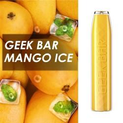Geek Bar 2ml 20mg Mango Ice...