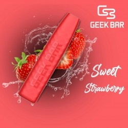 Geek Bar 2ml 20mg Sweet...