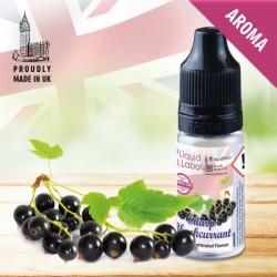 Sharp Blackcurrant Flavour