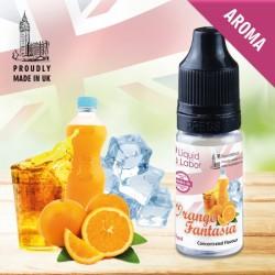 Orange Fantasia Flavour