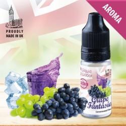 Grape Fantasia Flavour