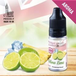Slow Lime Aroma