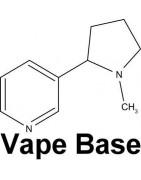 High quality nicotine vape base | Augstas kvalitātes vape bāzes