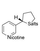 High quality salt vape base | Augstas kvalitātes sāls vape bāzes