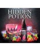 Hidden Potion by A&L